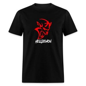 HELLDEMON - Men's T-Shirt