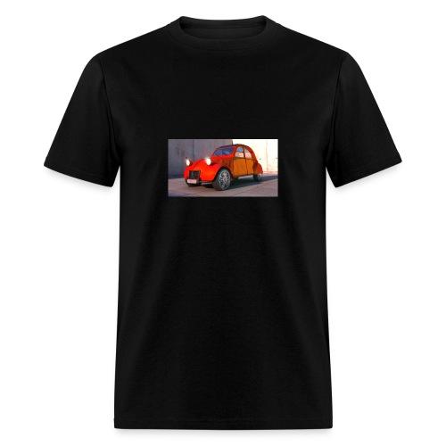 Y C 2 - Men's T-Shirt