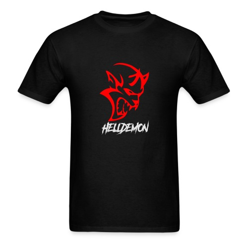 HELLDEMON - Men's T-Shirt