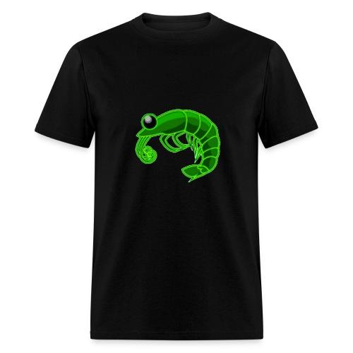 RadPrawn - Men's T-Shirt