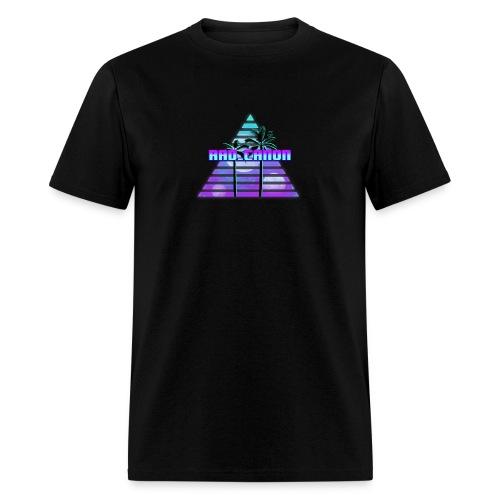 Rad Vaporwave Tee - Men's T-Shirt