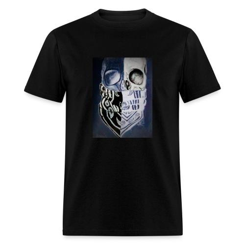 True thug for life - Men's T-Shirt
