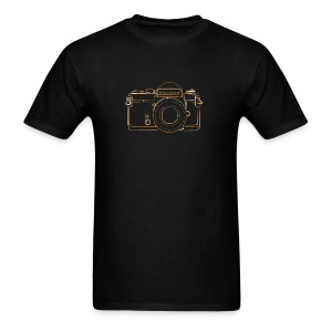 GAS - Nikkormat - Men's T-Shirt