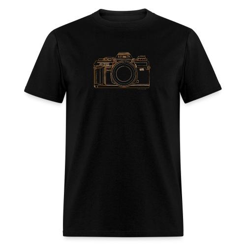 GAS - Minolta x700 - Men's T-Shirt