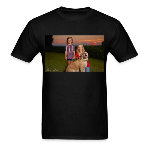 Family pictures. - Men's T-Shirt