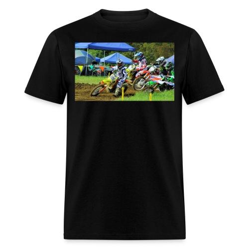 Briarcliff Battle for Ohio2013 525 - Men's T-Shirt