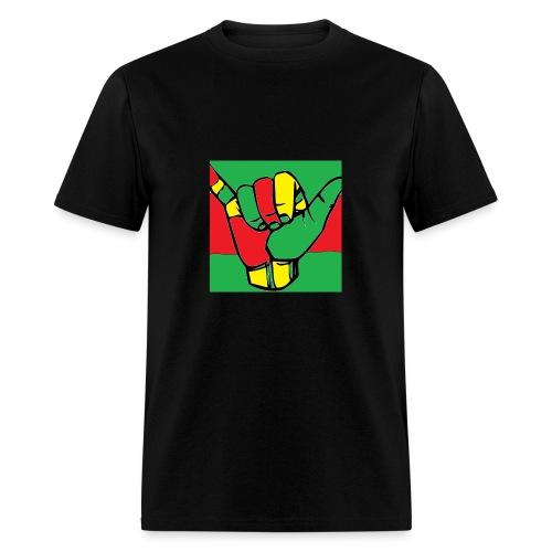 Malik Simon - Men's T-Shirt