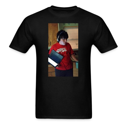 Jake Iconic Tee - Men's T-Shirt