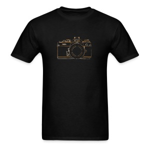 GAS - Nikon FM3a - Men's T-Shirt