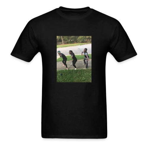 received 309346796310985 - Men's T-Shirt