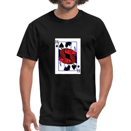 Hex Of Spades Oliver Graves Shirt - Men's T-Shirt