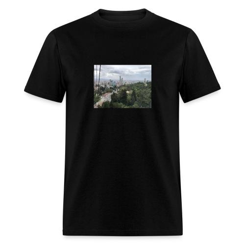 Bogota Colombia - Men's T-Shirt