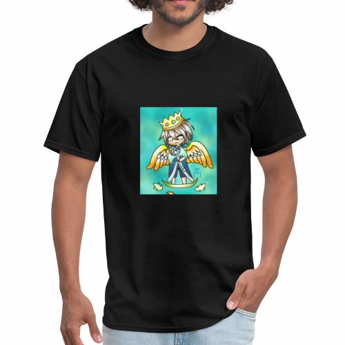 Vossify Premium Merchandise - Men's T-Shirt