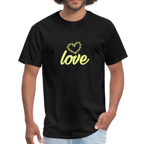 Love buds - Men's T-Shirt