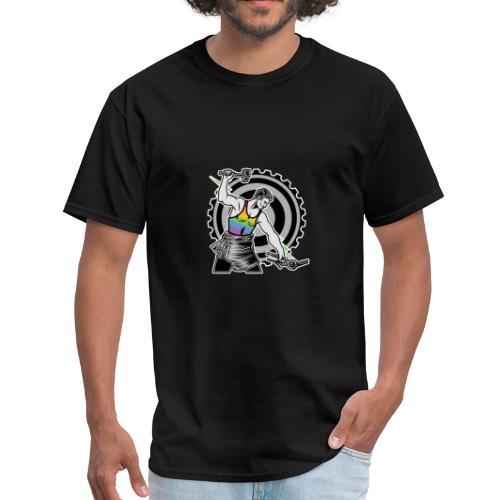 Worker - Men's T-Shirt
