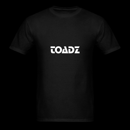 Toadz White - Men's T-Shirt