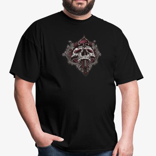 Red Devil - Men's T-Shirt