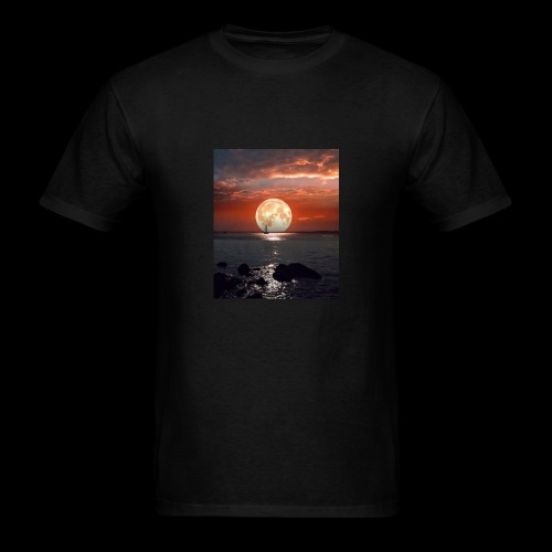 546624F9 2E18 4717 ACC1 5314343473B5 - Men's T-Shirt