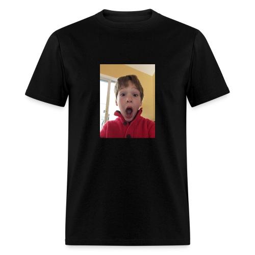 I Have Secret Merch!!! - Men's T-Shirt