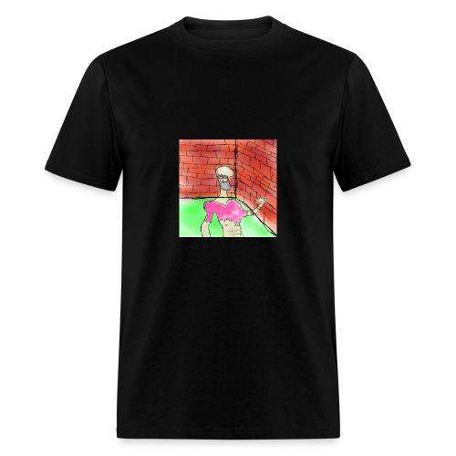 236b6fac805a73ade025abe638920383 - Men's T-Shirt
