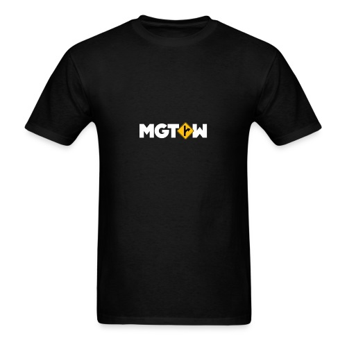 MGTOW GEAR - Dark series - Men's T-Shirt