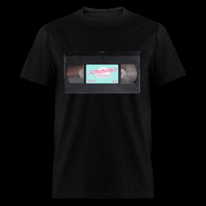 VHS Tape - Men's T-Shirt