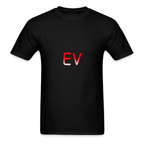 ev - Men's T-Shirt