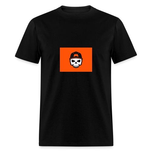 Monster Gang Merch - Men's T-Shirt