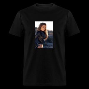Rebecca Grant tuff and sexy - Men's T-Shirt