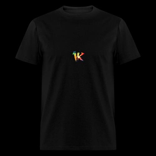 BURGER OG 1k LOGO - Men's T-Shirt