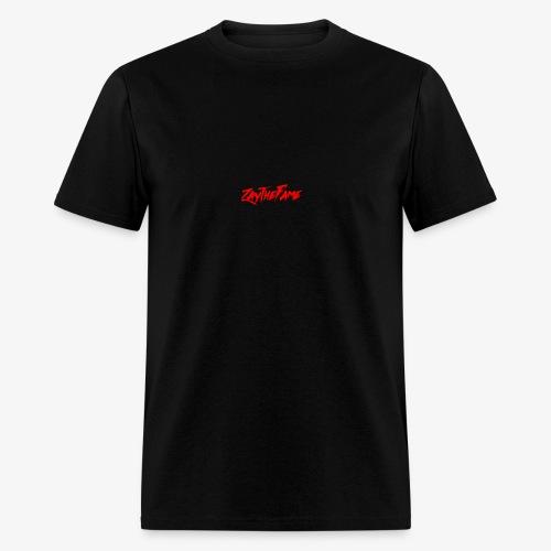 ZayTheFaME March - Men's T-Shirt