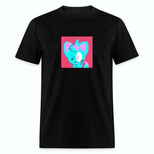 Kittyfoxy - Men's T-Shirt