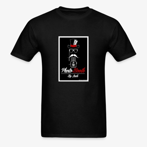 pb JACK - Men's T-Shirt