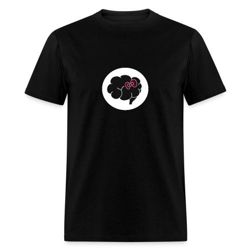 Rogue Wolf Film Club - Men's T-Shirt