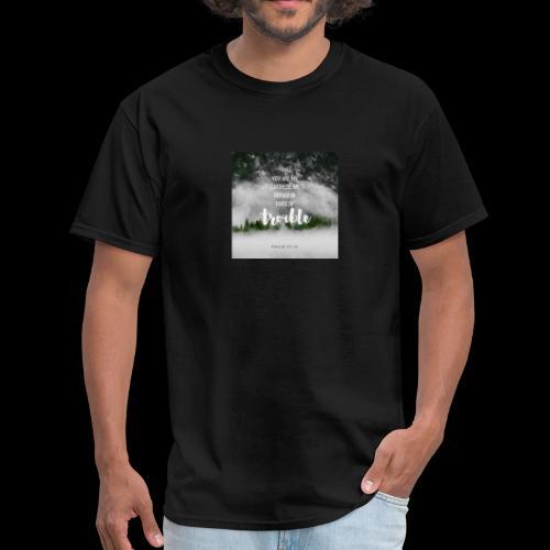 Refuge - Men's T-Shirt