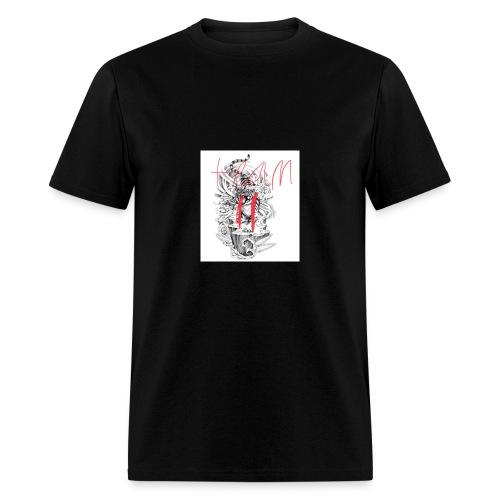 Team11 tiger - Men's T-Shirt