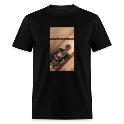 Steal Your Girl v1 - Men's T-Shirt