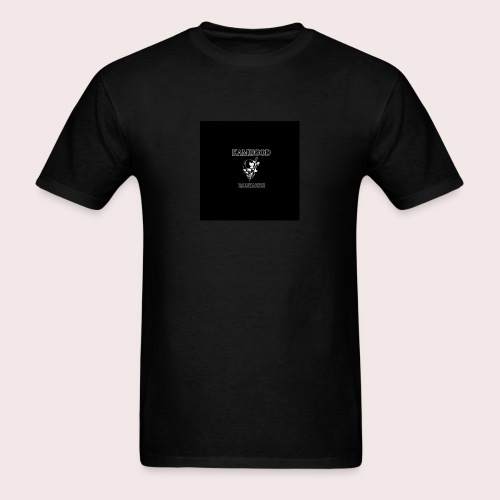 death to kami - Men's T-Shirt