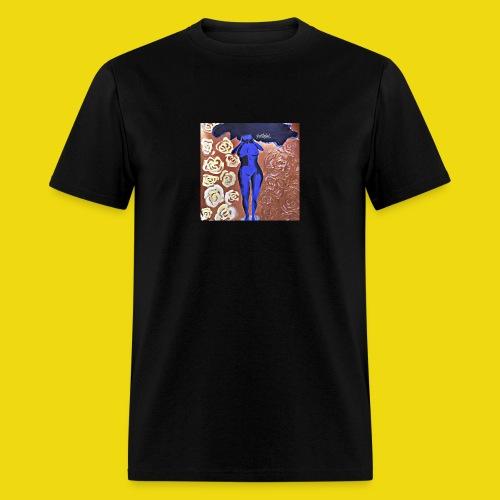 Mind Blown - Men's T-Shirt
