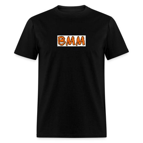 Halloween BMM shirts - Men's T-Shirt