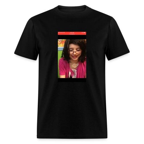 RyFitz as a Girl - Men's T-Shirt