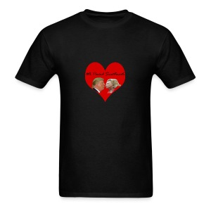6th Period Sweethearts Government Mr Henry - Men's T-Shirt