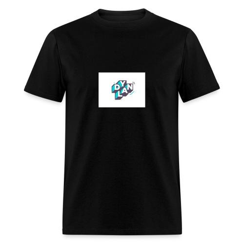 Dylan - Men's T-Shirt