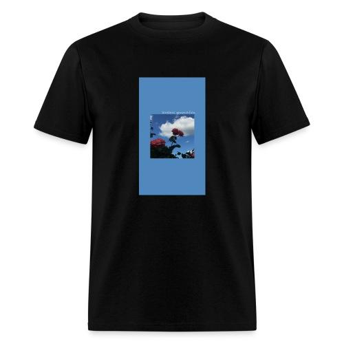 loveless generation - Men's T-Shirt