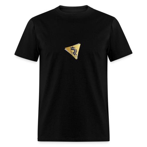 Rehaan Logo - Men's T-Shirt