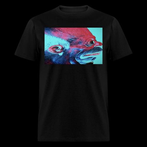 Cringing - Men's T-Shirt