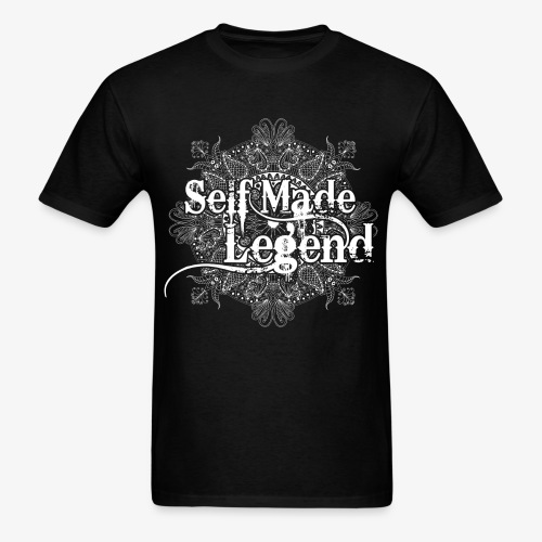 Self made Legend - Men's T-Shirt