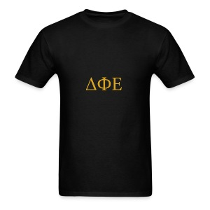 Good Ol Letters - Men's T-Shirt