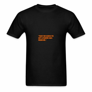 Bad Businesses - Men's T-Shirt