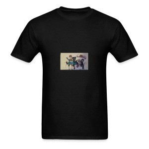 Nep and Friends - Men's T-Shirt
